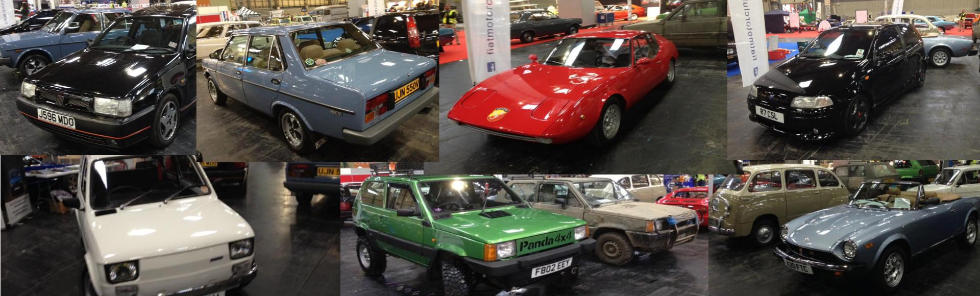 2017 Lancaster Insurance Classic Car Show